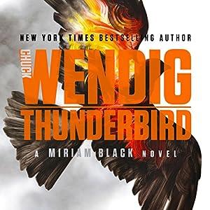 Thunderbird Audiobook