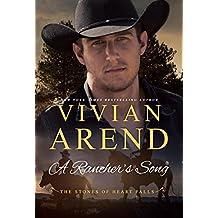 A Rancher's Song (Heart Falls Book 2)