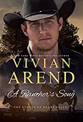 A Rancher's Song (Heart Falls Book 2)