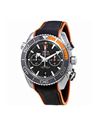 Omega Seamaster Planet Ocean Automatic Mens Watch 215.32.46.51.01.001