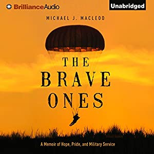 The Brave Ones Audiobook