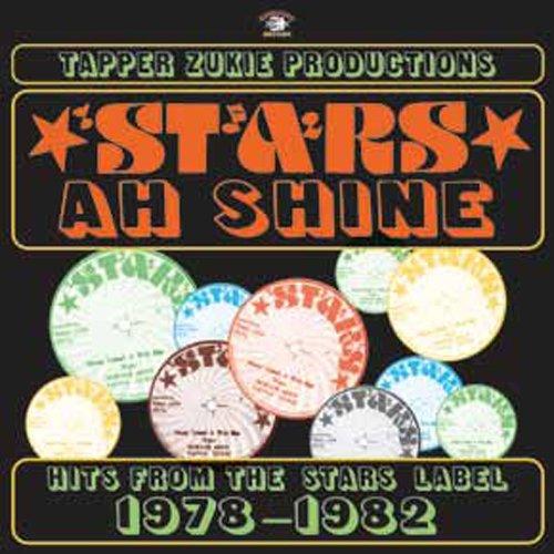 VA-Stars Ah Shine Stars Records 1976-1988-(KSCD061)-CD-FLAC-2016-YARD