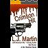 Crimson Hit (The Manhunter Series Book 1)