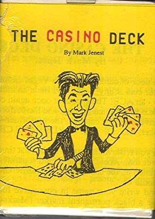 Casino deck by mark jenest canadian online casinos for mac