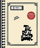 The Real Book: Incluse une clé USB Flash Drive contenant une sélection de 240 play-along en MP3