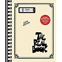 The Real Book - Volume 1: Book/USB Flash Drive Pack