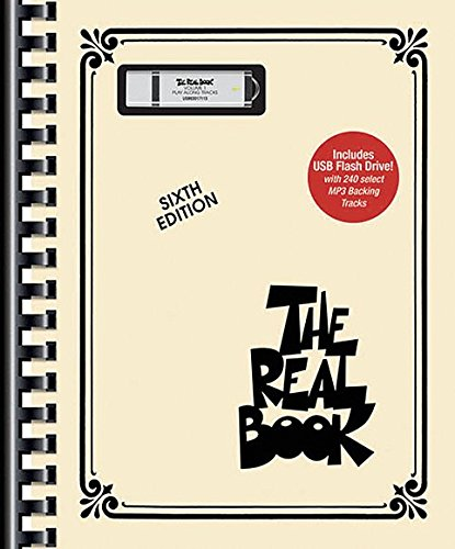 (The Real Book - Volume 1: Book/USB Flash Drive Pack (Real Books (Hal Leonard)))