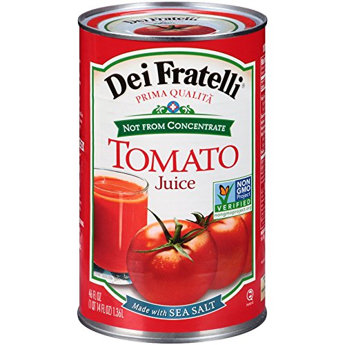 dei fratelli tomato sauce - 6