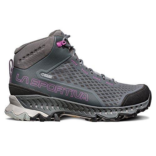 c2f52d121d6f La Sportiva Stream GTX Women s Hiking Shoe