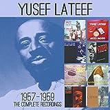 Complete Recordings 1957-1959 (4CD Box Set)