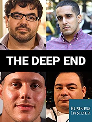 The Deep End: Meet the Sharks of Daily Fantasy Sports