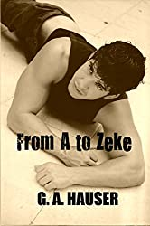 From A to Zeke (English Edition)