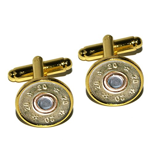 Gauge Bullet Shell Image Only