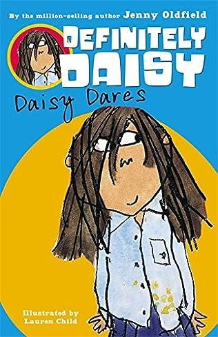 book cover of Daisy Dares