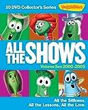 Veggietales - All The Shows - Vol. 2