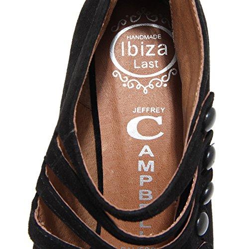 Jeffrey Honora 69829 Campbell Women Scarpa Donna Decollete Shoes rxZxwT