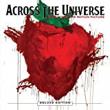Across The Universe by Joe Cocker, The Secret Machines Extra tracks, Soundtrack edition (2007) Audio CD