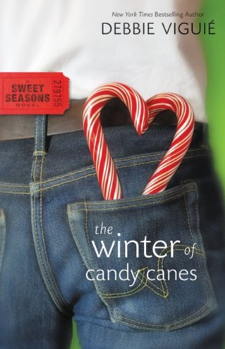The Winter of Candy Canes (A Sweet Seasons - Story Candy Cane