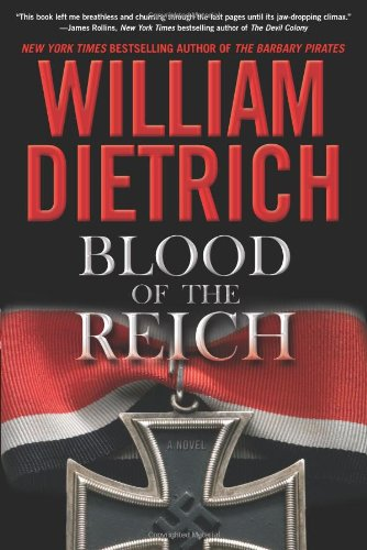 Download Blood of the Reich: A Novel pdf epub