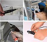 Hi-tech-45-Piece-Homeowners-Tool-KitGeneral-Household-Hand-Tool-Set