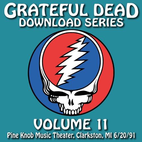 Download Series Vol. 11: 6/20/91 (Pine Knob Music Theater, Clarkston, ()
