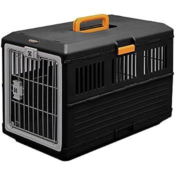 Amazon Com Collapsible Portable Travel Pet Carrier