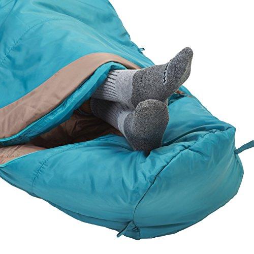Kelty Tuck EX 20 Grado Thermapro RH - Saco de Dormir de la Mujer: Kelty: Amazon.es: Deportes y aire libre