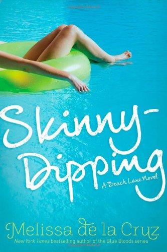 Dipping Gift - Skinny-Dipping (Beach Lane)