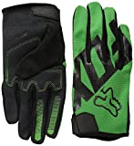 Fox Racing Ranger Mountain Bike Gloves, Green, Medium