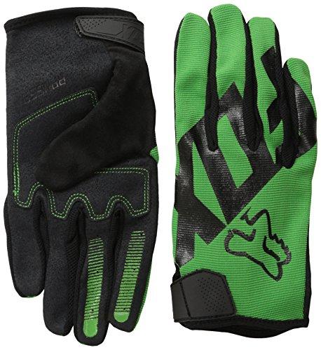 Fox Racing Ranger Mountain Bike Gloves, Green, Large