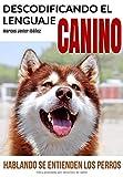 Descodificando el Lenguaje Canino: Hablando se entienden los Perros