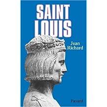 SAINT-LOUIS: ROI FRANCE FÉODALE, SOUTIEN TERRE STE