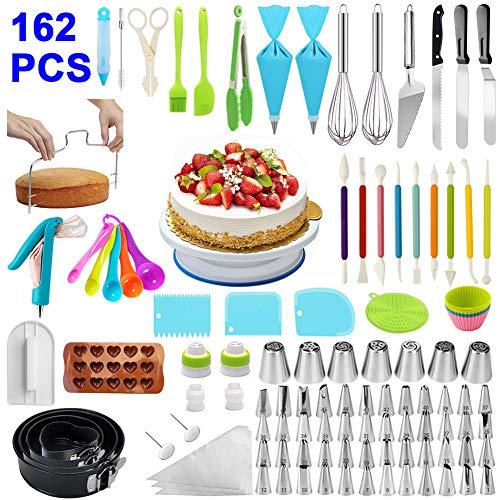 Top baking supplies kit