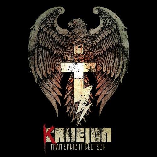 Callejon: Man Spricht Deutsch (Audio CD)