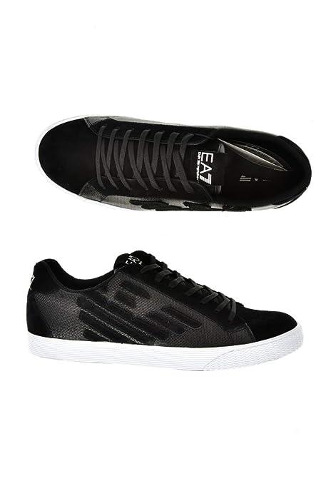 Nero 7a299 it Ea7 40 Armani Emporio 2Amazon 248008 Sneakers Uomo rdxWBoCe