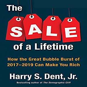 The Sale of a Lifetime Hörbuch