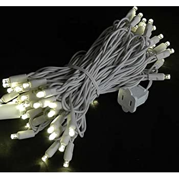 novelty lights 50 light led twinkle christmas led mini light set outdoor fairy wedding string