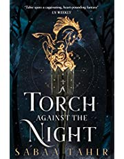 Tahir, S: Torch Against the Night: Book 2