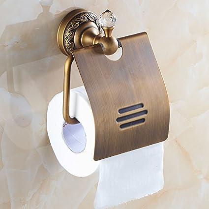 Mobiletto Porta Carta Igienica.Yingsssq Scatola Europea Di Carta Velina Porta Asciugamani