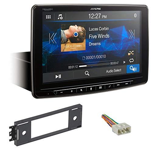 Alpine Digital Media Bluetooth Receiver w/CarPlay for 96-00 Hyundai Elantra
