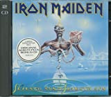 Seventh Son of Seventh by Iron Maiden (1995-10-23)