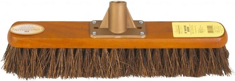 Groundsman Bassine Cane Broom Head 13 327844