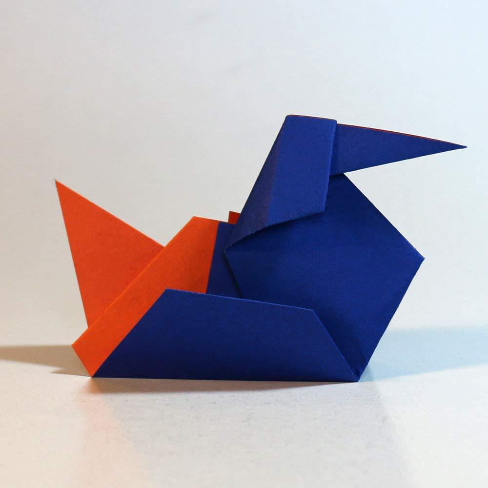 umfassende Farbkollektion Comprehensive Colour Collection Origamipapier 200 Blatt Pantone-Farben Geschenkpackung
