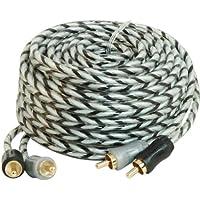 Scosche 25-ft RCA Audio Cable