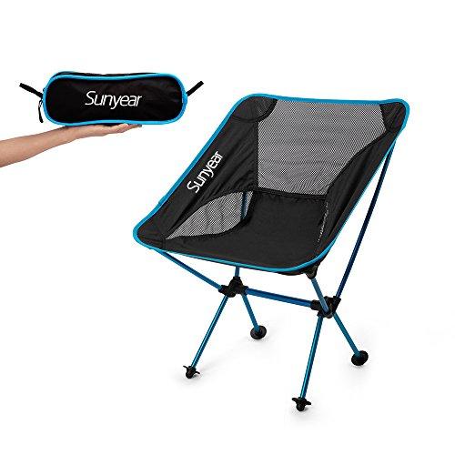 portable beach chairs lightweight amazon com
