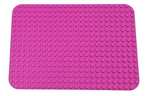 Strictly Briks Classic Baseplate 15