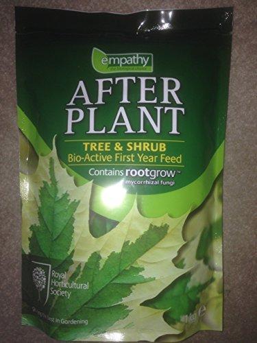 Empathy AfterPlant Tree & Shrub with rootgrow 5Kg