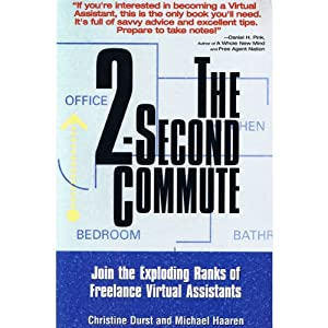 The 2-Second Commute Audiobook