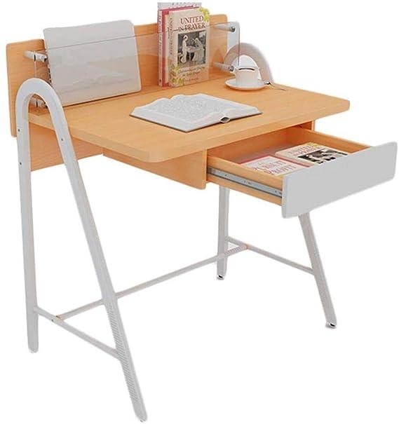 Tabla Ordenador de Mesa con cajón for Espacios pequeños Bandeja de ...
