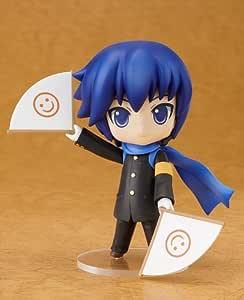 Good Smile Vocaloid: Kaito Nendoroid Action Figure Cheerful Ver
